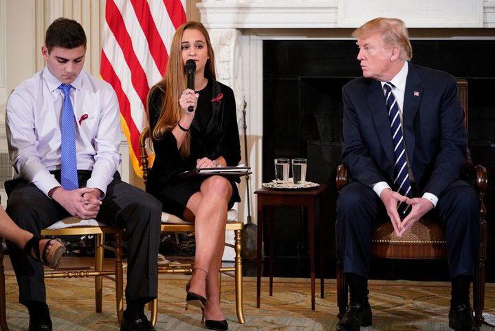 trump 5 720x481 Solutia lui Trump: inarmarea profesorilor