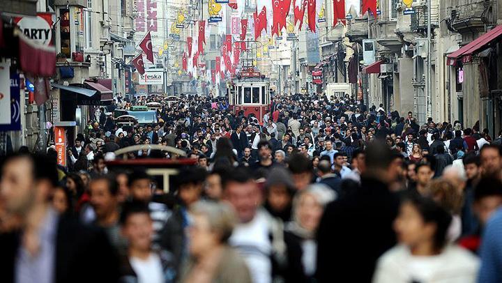 turcia Turcia a depasit 80 de milioane de locuiutori