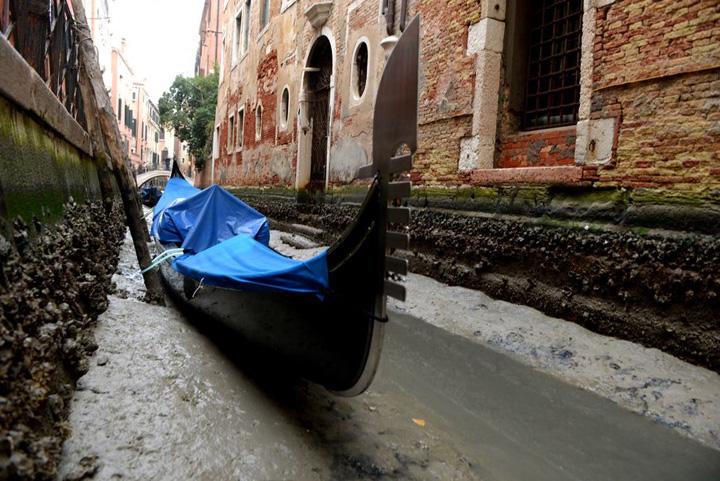 venetia 1 Venetia pe sec
