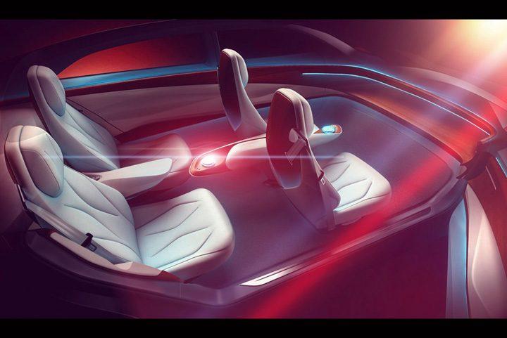 vw 2 720x481 Volkswagenul fara volan si pedale