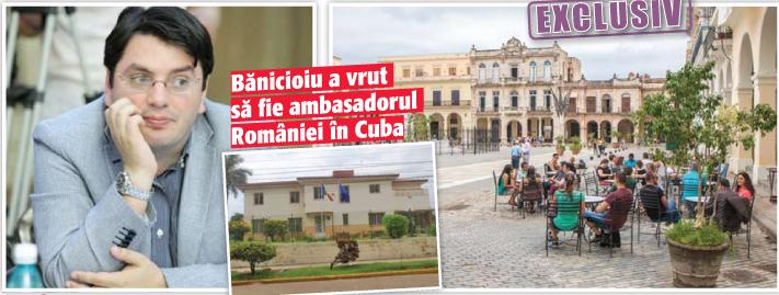 """02 03 9 """"Premierul de Miami"""", puci cubanez in PSD!"""