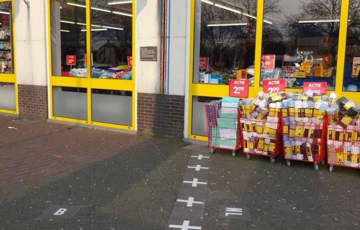 1 2 720x461 Cu un picior in Belgia si cu celalalt in Olanda