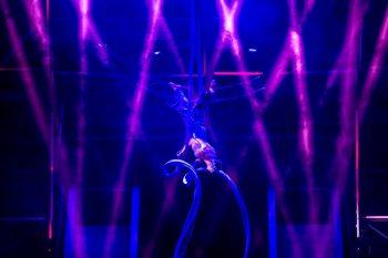 11693847 10154001725102501 2690808471356207652 n 350x233 Drama la un spectacol Cirque du Soleil. Un acrobat a murit (VIDEO)