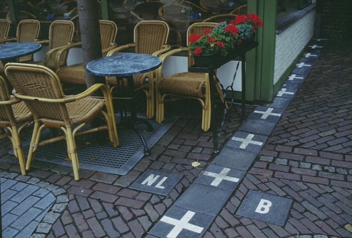 3 1 720x488 Cu un picior in Belgia si cu celalalt in Olanda