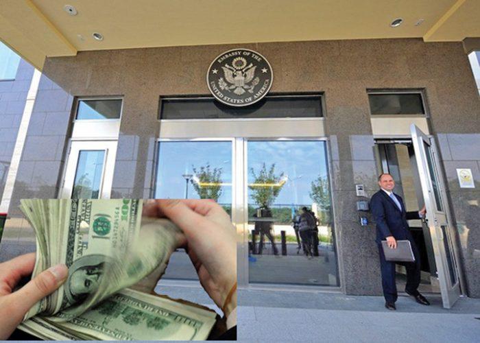CAP ambasada sua 700x500 Ambasada SUA nu mai da bani pe sifoane!