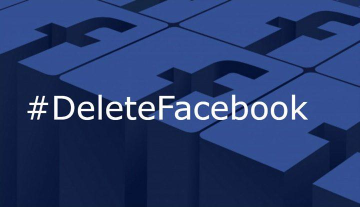 Delete Facebook Whatsapp cofounder 720x414 Zuckerberg anuleaza Brexit