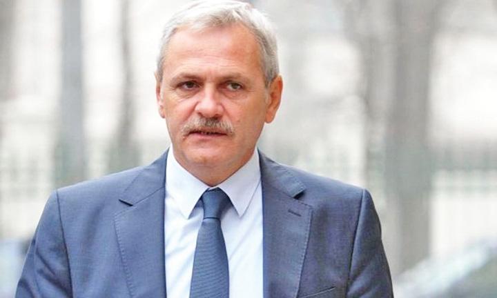 Liviu Dragnea 1 Dragnea il acuza pe Iohannis: Amenintare intr un stil mafiot la adresa premierului