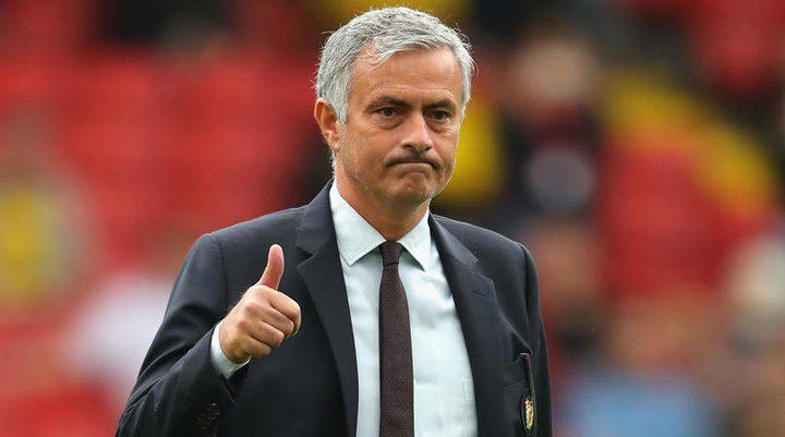 Mourinho 720x401 Mourinho, aproape 2 milioane de euro in patru zile!
