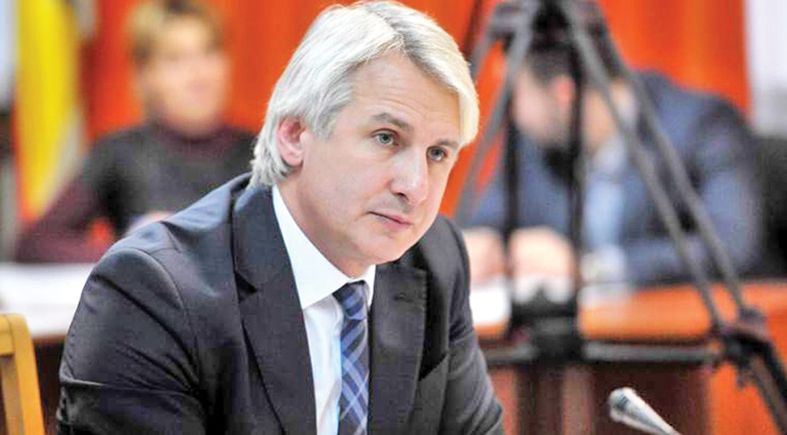 Teodorovici 1 Replica ministrului Finantelor dupa spusele lui Iohannis: declaratii iresponsabile