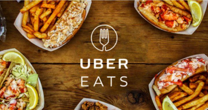 UberEats 720x384 Uber iti aduce pranzul