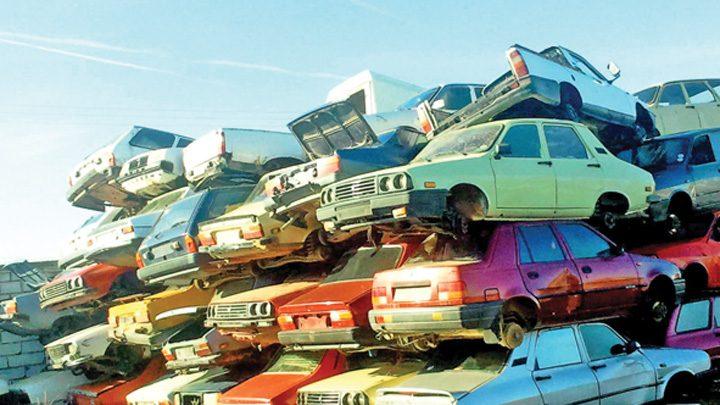 abla 720x405 ABERATII: ITP obligatoriu pentru masinile date la casat prin Rabla