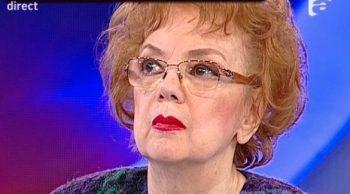 actrita 350x194 A murit actrita Aimee Iacobescu