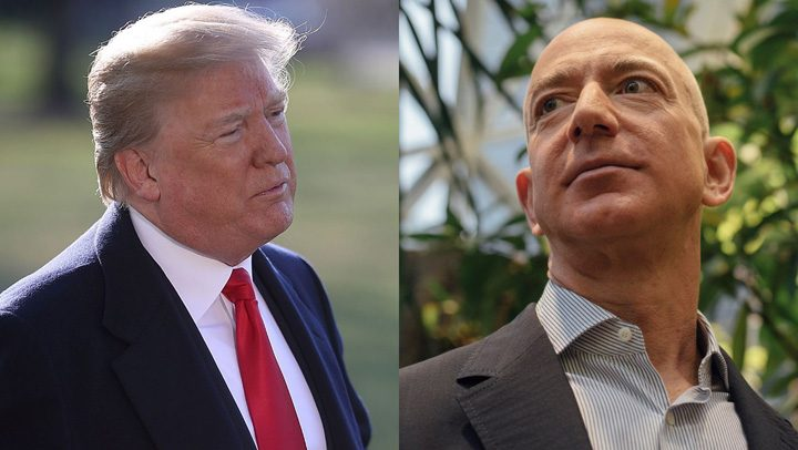 amazon 720x406 Trump ciuruieste Amazon
