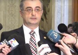 andronache PNL si USR contesta din nou legile Justitiei la CCR. Reactie Dragnea
