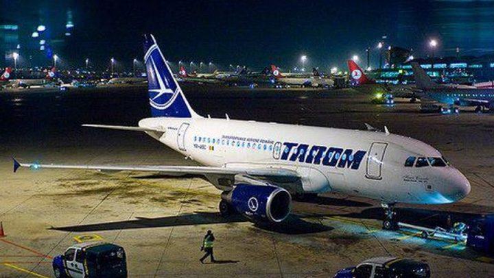 """avion 720x406 Tarom a scapat """"pestele cel mare"""""""