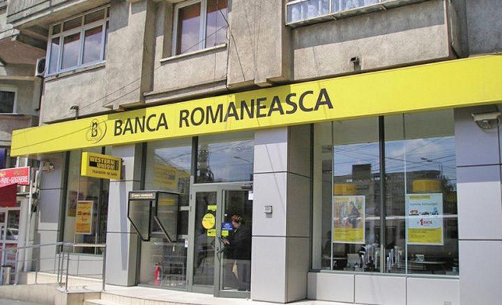 banca romanesca 720x438 BNR respinge preluarea Bancii Romanesti de catre OTP Bank