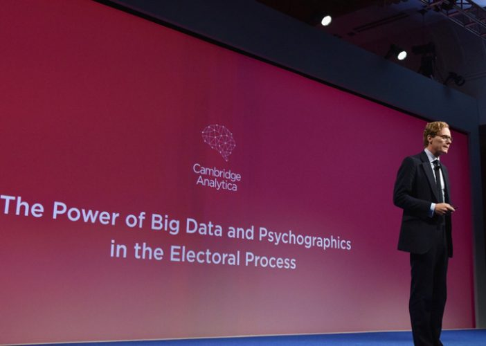 cambridge analytica - photo #7