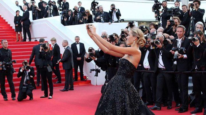cannes 720x401 Selfie urile, interzise la Cannes