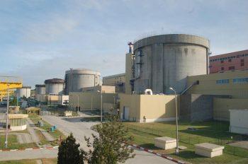 centrala 350x232 Unitatea 2 de la Cernavoda s a deconectat automat de la Sistemul Energetic National, joi dimineata