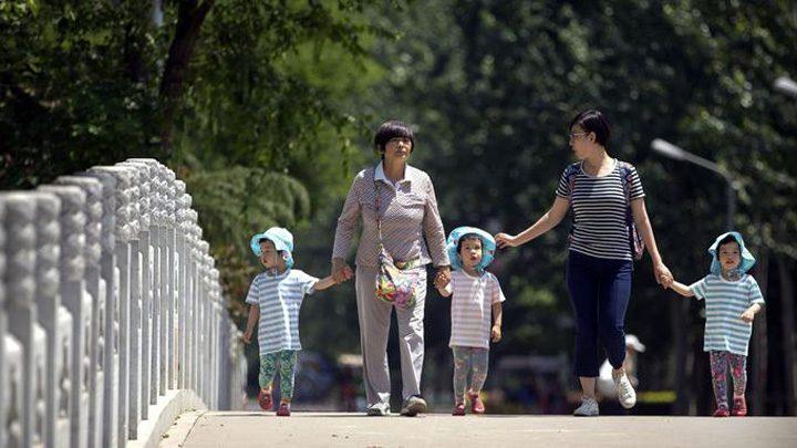 china 1 720x405 China vrea sa se umple iar de copii