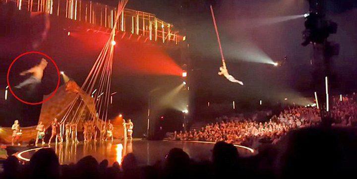 circ 720x361 Moarte pe scena Cirque du Soleil