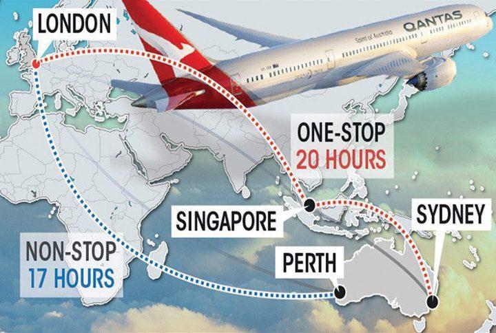 composite plane2 e1481495240897 720x484 Zbor istoric: Australia Europa, fara escala