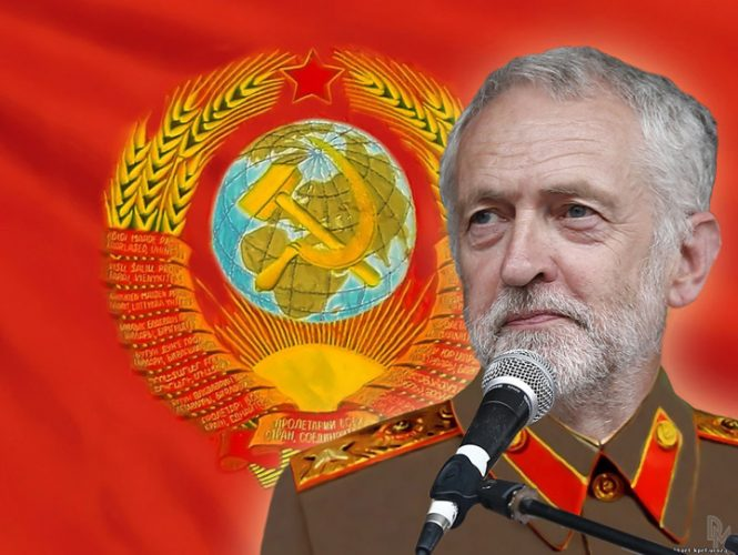 corbyn 665x500 Spionul rus salveaza Brexitul