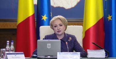 dancila 3 Vrea Guvernul sa suspende temporar contributiile la Pilonul II? Ce spune ministrul Muncii