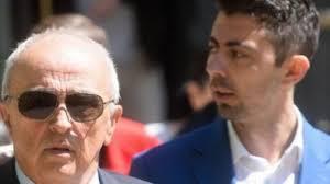 decizie Instanta a decis: Dosarul lui Vlad Cosma si Mircea Cosma se va rejudeca