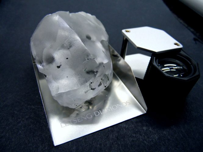 diamant 1 665x500 Diamantul de 40 de milioane de dolari