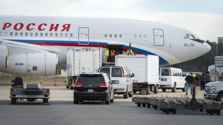 diplomati 720x406 Occidentul se scutura de spioni rusi
