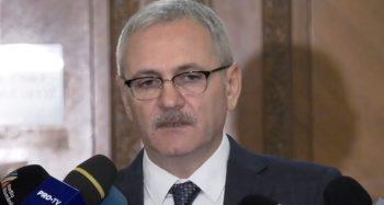 dragnea 2 350x187 Dragnea, prima reactie dupa ce Iohannis a cerut demisia premierului Dancila