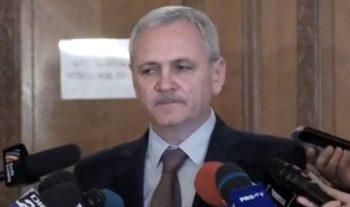 dragnea 4 350x207 Dragnea, mesaj privind Siria: Exprim solidaritatea cu aliatii nostri. Folosirea armelor chimice, inacceptabila