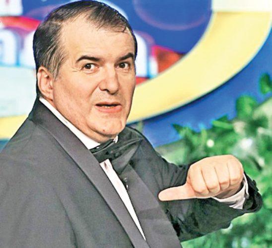 florin calinescu bun1 548x500 Florin Calinescu anunta ca intra in politica