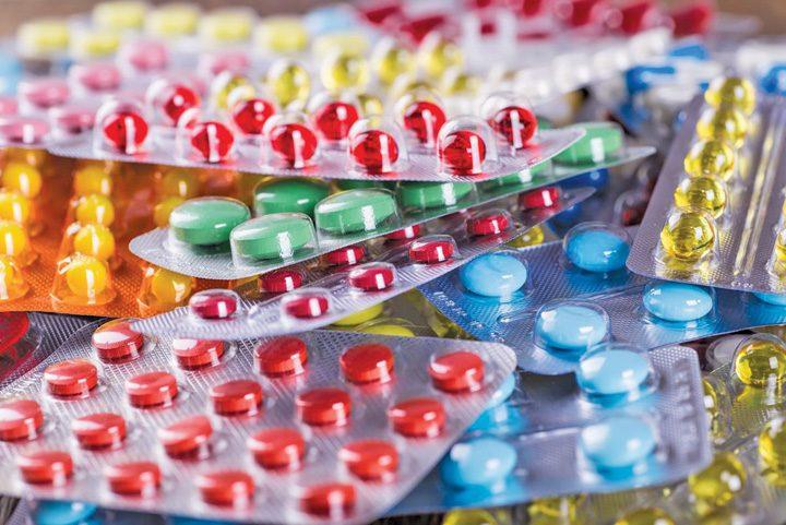 foto medicamente 720x481 Bolnavii romani, la cheremul Mafiei din Pharma