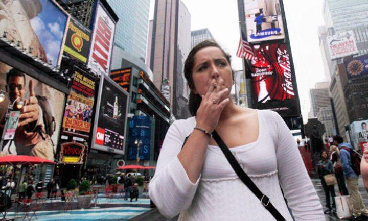 fumat 1 720x433 Fumatul, interzis in timpul mersului
