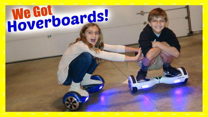 hoverboard mare 720x406 Hoverboard ul baga in spital zeci de mii de copii