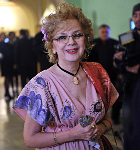 iacobescu 465x500 Aimee Iacobescu a murit de Ziua Teatrului