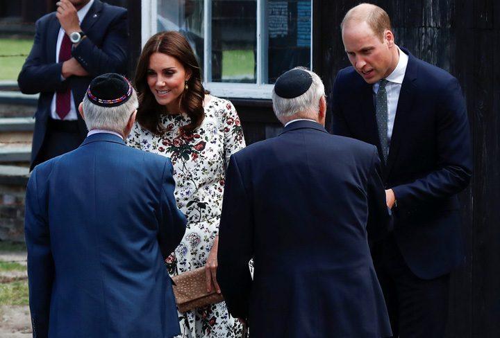 israel 720x488 Monarhia britanica, cotitura cu Israelul