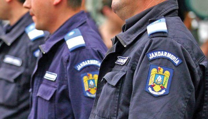 jandarmi cluj 720x415 Surdo mut amendat pentru scandari!