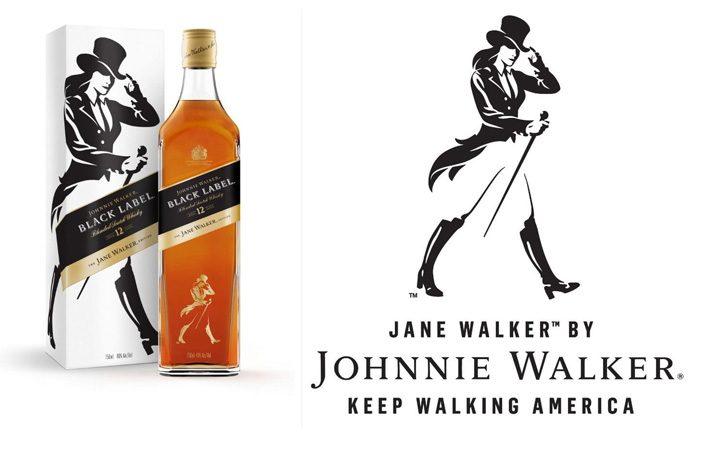 jane 720x452 Feminismul in whisky: Jane Walker
