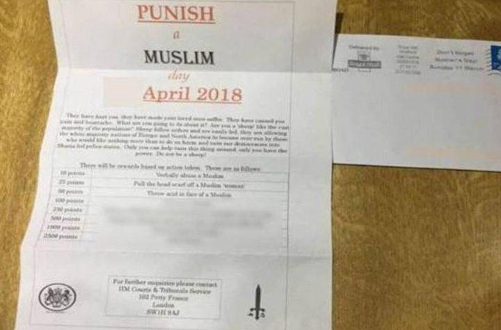 """joc 720x474 """"Pedepseste un musulman"""", noul joc in Marea Britanie"""