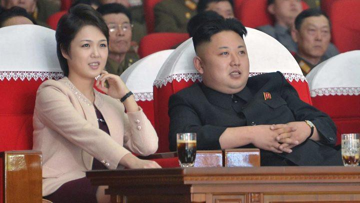 kim 1 720x406 Summit istoric intre cele doua Corei