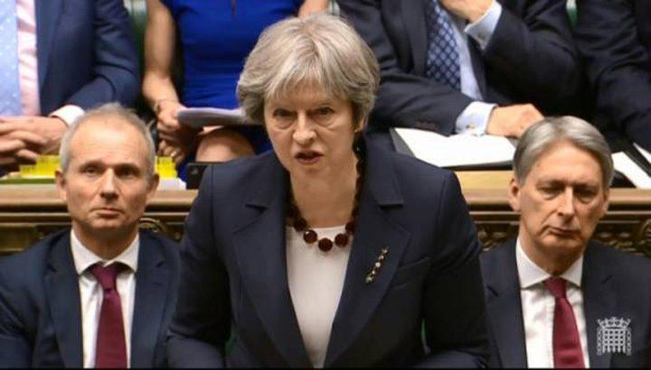 londra 720x410 Londra expulzeaza diplomatii, oligarhii raman