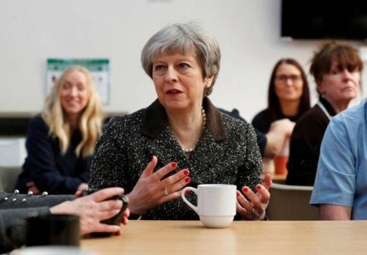 may brexit 719x500 Theresa May, acest Badea Cartan al Brexitului