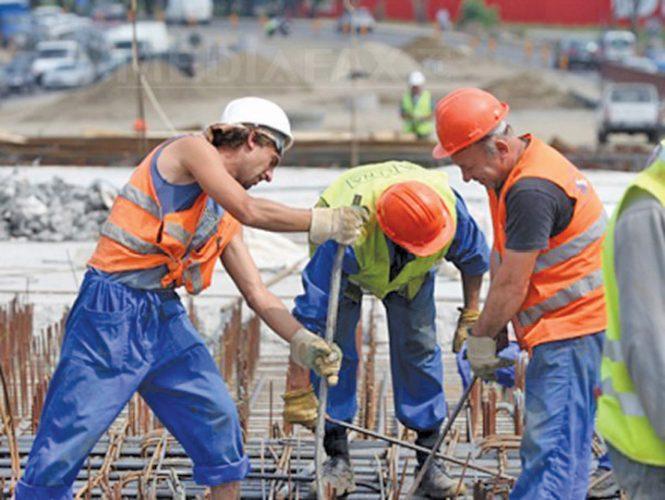 muncitori Germania 665x500 Germania isi momeste muncitorii cu vacante la New York
