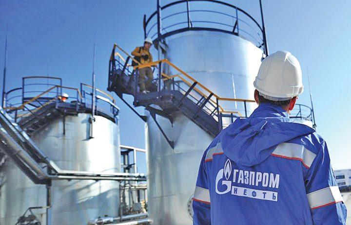 newsimage 6 gazprom neft 1 720x463 Ucraina a declarat razboi Gazprom