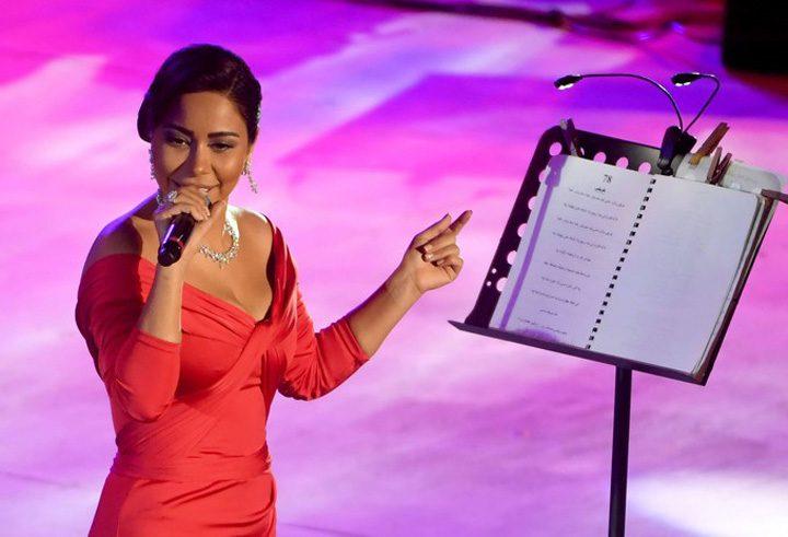 nil 720x491 Starul pop al lumii arabe, condamnata la inchisoare pentru ca a insultat Nilul