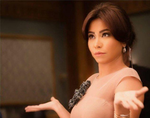 nil1 632x500 Starul pop al lumii arabe, condamnata la inchisoare pentru ca a insultat Nilul