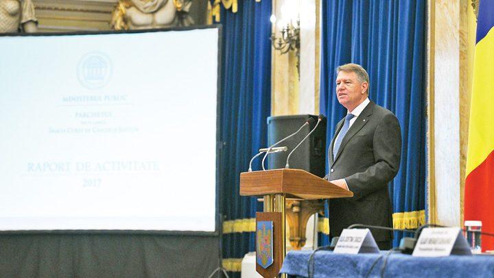 original bilant min public   7 mar 2018 2 720x406 Iohannis, disperat sa apere republica procurorilor